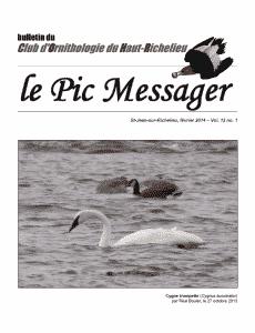 Le Pic Messager février 2014