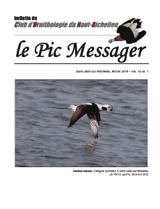 Le Pic Messager février 2016