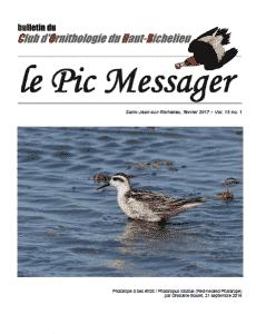 Le Pic Messager février 2017