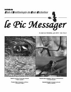 Le Pic Messager juin 2010