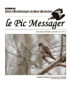 Le Pic Messager juin 2016