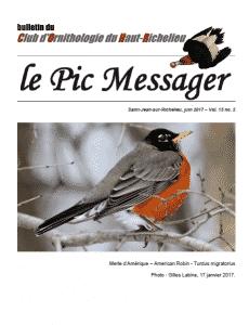 Le Pic Messager juin 2017