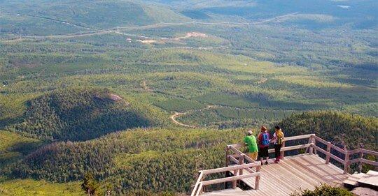 Journée des parcs nationaux du Québec: Un accès gratuit aux bienfaits du plein air